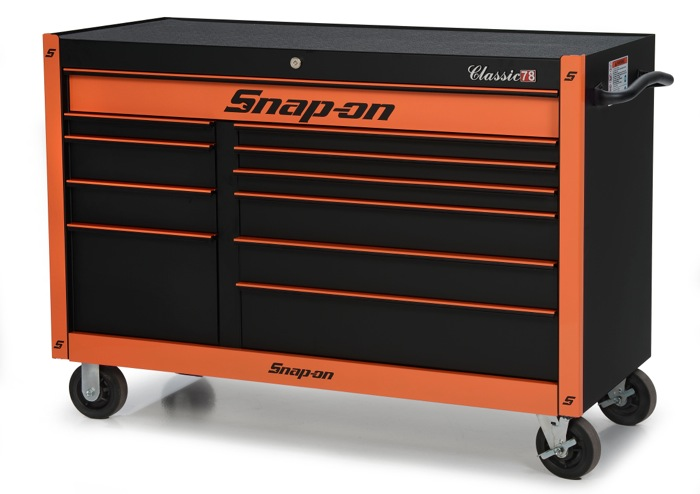 Snap-on Colored Guard Kit