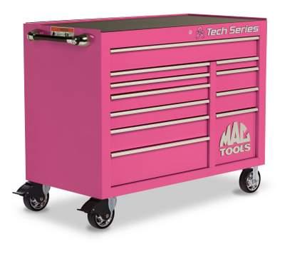 Mac Pink Toolbox