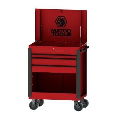 Matco JSC450 cart