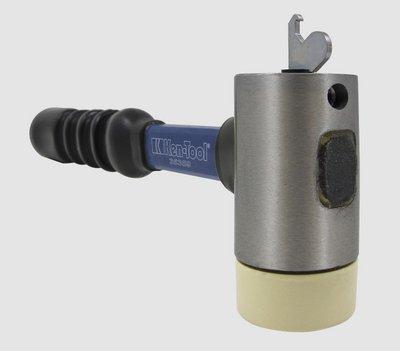 Ken Tool HD Wheel Weight Hammer 300 dpi