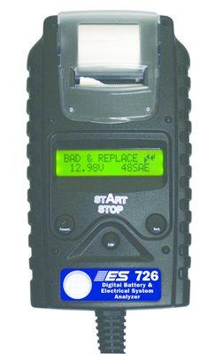 Electronic Specialties 726