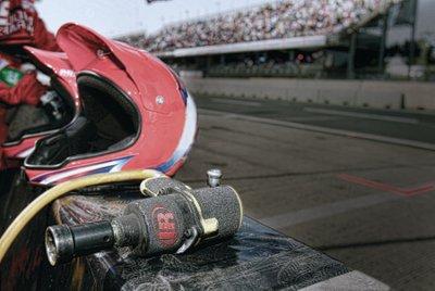 Ingersoll Rand NASCAR news