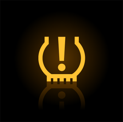 tpms symbol