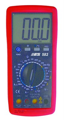 Electronic Specialties 582