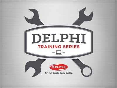 Delphi-training logo
