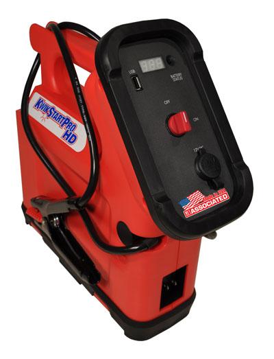 Associated-Equipment-KS400