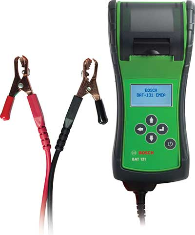 Bosch-Battery-Tester