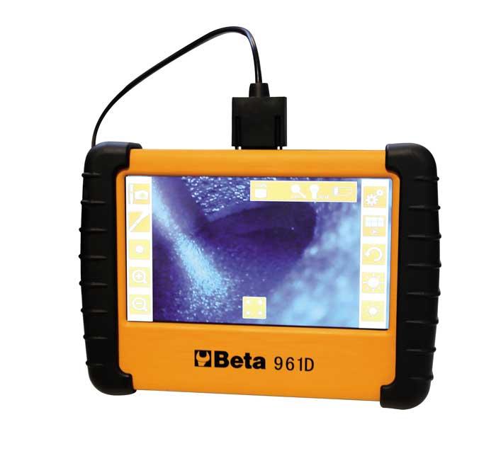 Beta-Videoscope