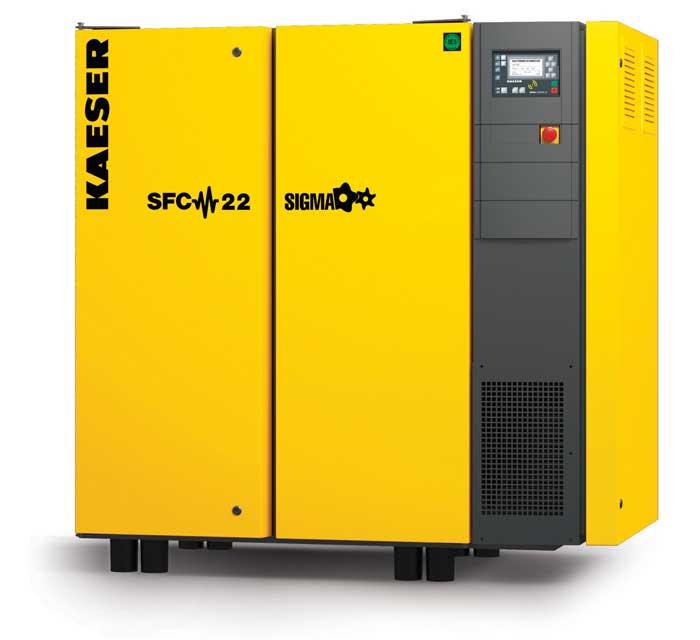 Kaeser-SFC-22