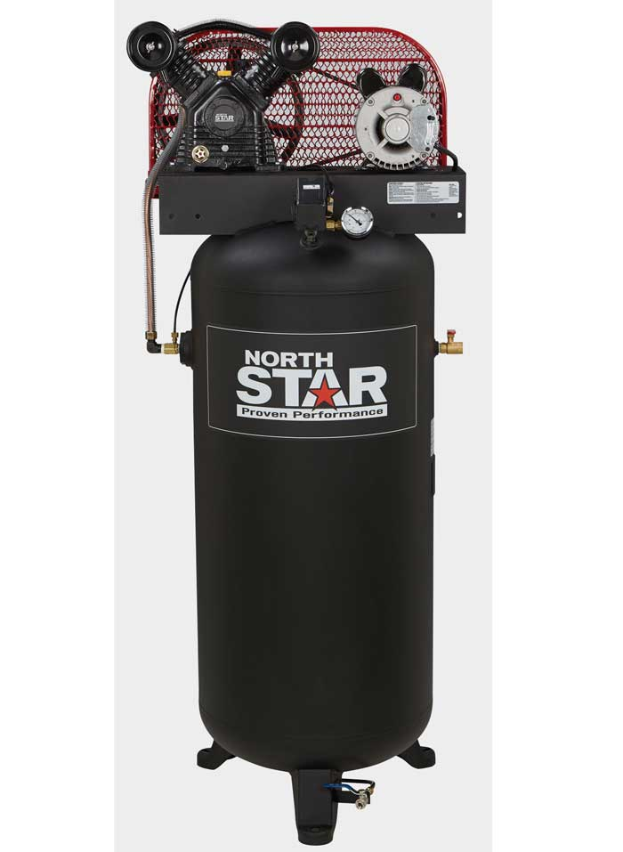 NTE-NorthStar-Electric-Air-Compressor-3HP-47500