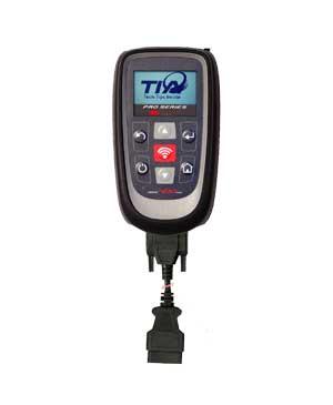 Bartec TPMS Tools-tech400pro