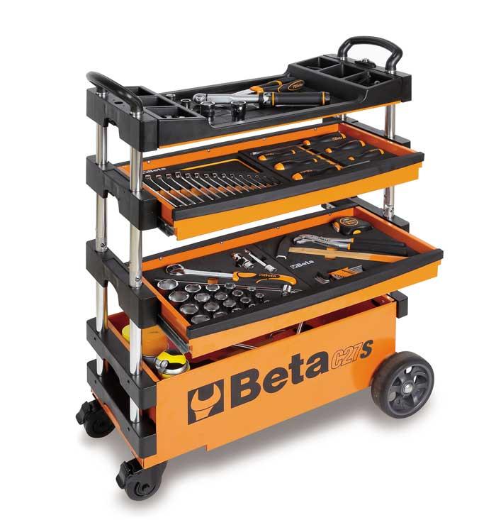 Beta-toolbox