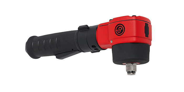 Chicago-Pneumatic-Angle-Impact-Wrench