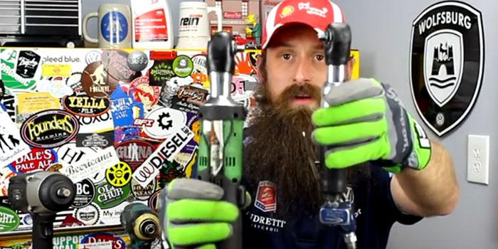 ratchet, cordless tools, air tools, pneumatic tools