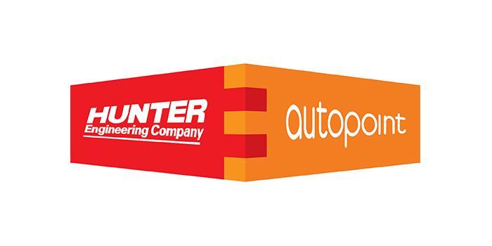 Hunter-Autopoint