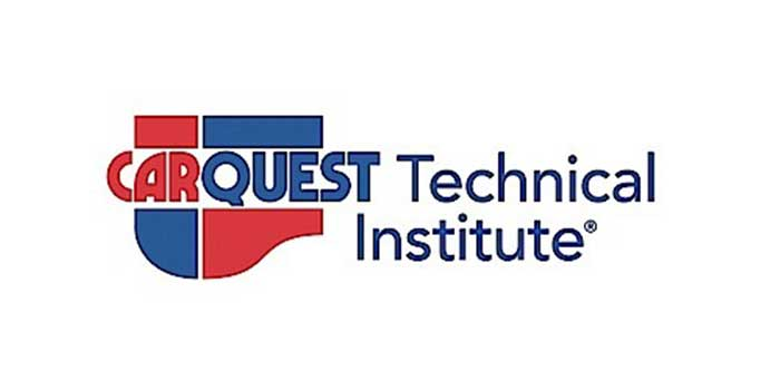 CarquestTechInst-logo  New HVAC, ABS, GDI and hybrid courses provide latest industry insights