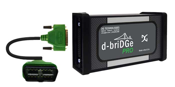 DG-Technologies