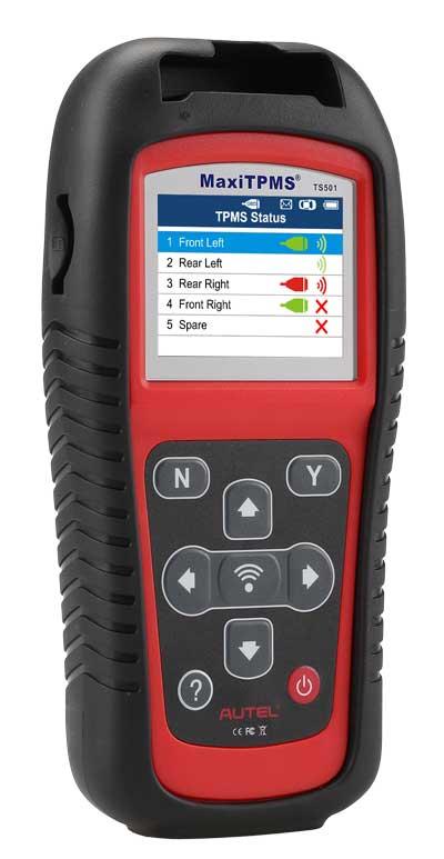 Autel-MaxiTPMS-TS501