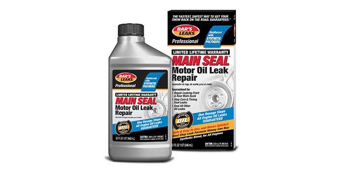 bars-leaks-motor-oil-leak-repair