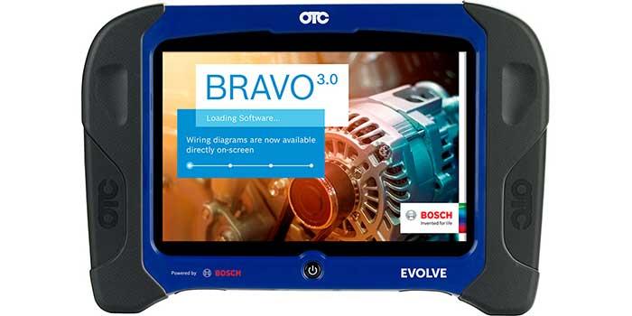 otc-evolve-diagnostic-tool