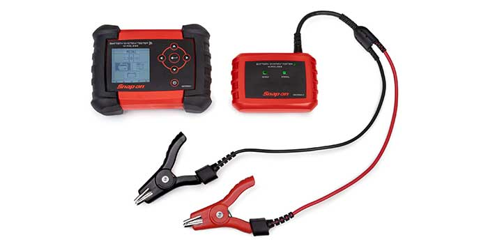 snap-on-battery-tester