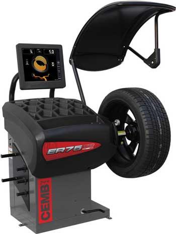 CEMB wheel balancer