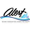 Alert Stamping logo