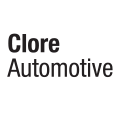Clore Automotive logo