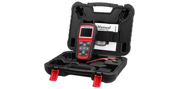Autel MaxiTPMS TS408 tool