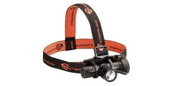 ProTac HL USB Headlamp