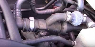 Humble Mechanic VW check engine light
