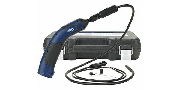 Wireless Video Scope Kit