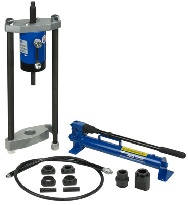 OTC 30-Ton Steering King Pin and Brake Anchor Pin Pusher Set