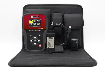 K-Tool TPMS OBD II