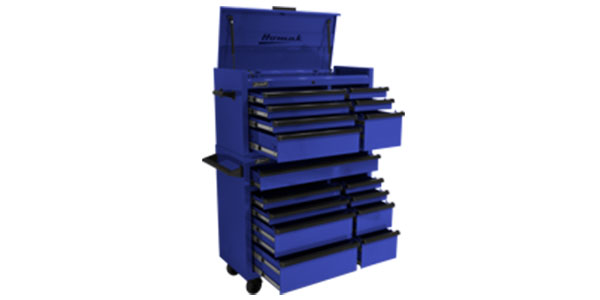 5 sizes available for homak rs pro tool storage