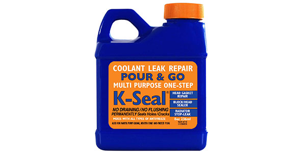 K-Seal by Solv-tec