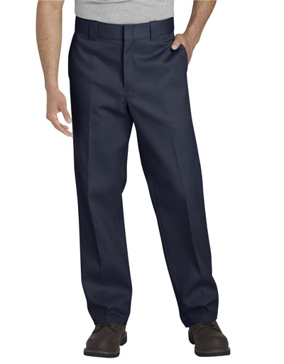 The 874 FLEX pant is built with lightweight mechanical stretch construction that bounces back to shape, ideal for automotive professionals.