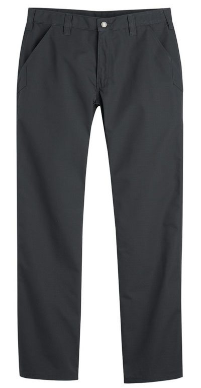 The Industrial Utility Ripstop Pant features plenty of storage throughout for easy access to gear, durable light-weight Ripstop ensures all-day comfort and scratch resistant buttons round out the extras.