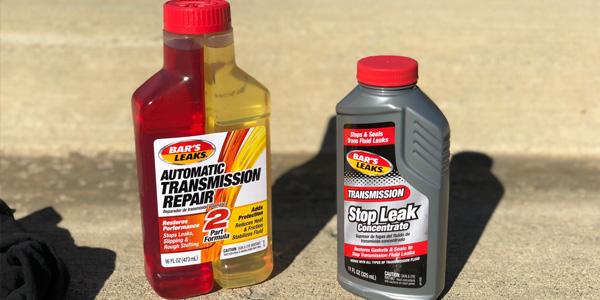 Transmission Fluid Leak >> Tech Tip Spot And Fix Common Transmission Fluid Leaks