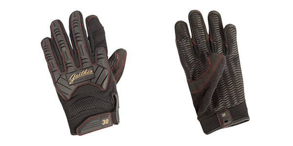 Gloves are Perfect for tire maintenance and general shop use.