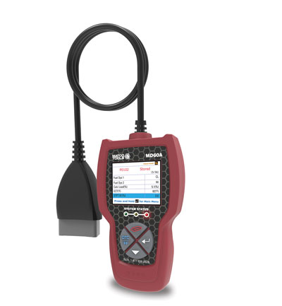 Matco Tools Offers Powerful OBD II Code Reader