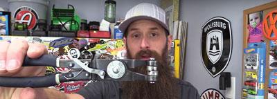 Humble Mechanic: hose clamp pliers