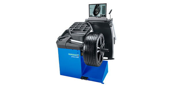 Hofmann Geodyna 8200 Wheel Balancer