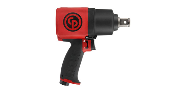 Chicago Pneumatic Unveils 3 4 In Impact Wrench
