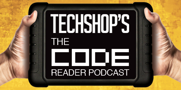 Code Reader Podcast
