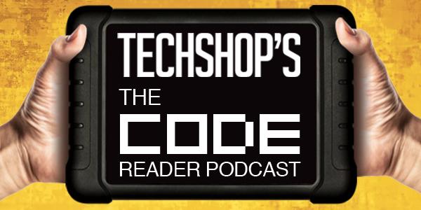 Code Reader Podcast