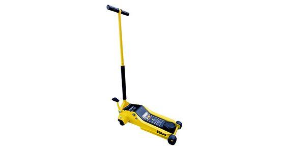 ESCO-Trolley-Jack new T handle