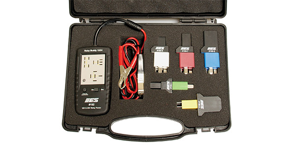 #193 Pro Test Kit from Electronic Specialties Inc.
