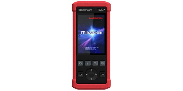 Millennium TSAP Pro, Launch's newest TPMS tool