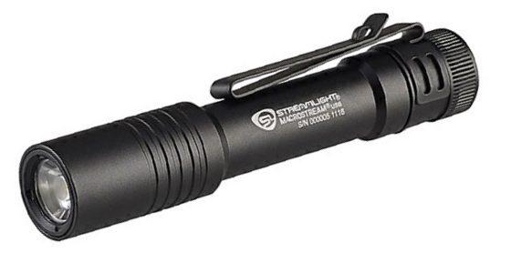 Streamlight Macrostream flashlight